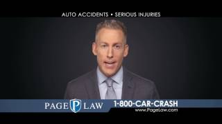 St. Louis Auto Accident Attorneys | Personal Injury | Page Law