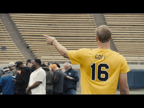 Forever Golden - Jared Goff: A Film By Kit Karutz
