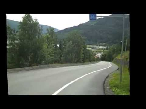 Trip to Stryn Norway