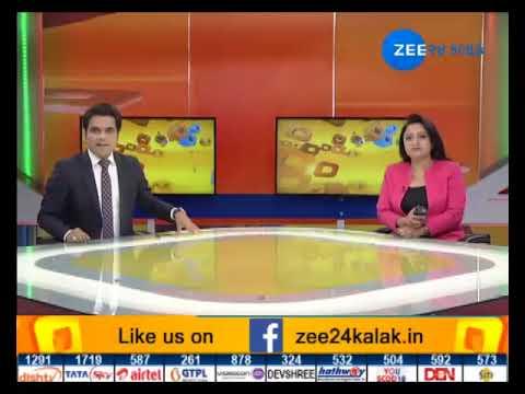 February 12 | Morning | Watch 'Around Gujarat' only on Zee 24 Kalak