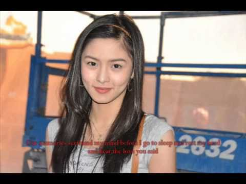 Kim Chiu - You're Here