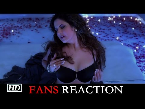 Zarine Khan HOT Scenes in Hate Story 3 | Fans Reaction