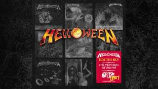 Watch Helloween A Million To One video