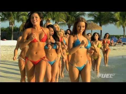 Dreamgirls Beach Babes — foto 1