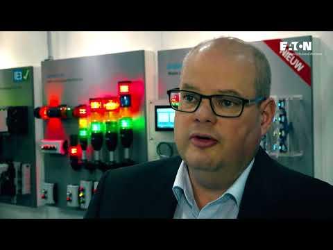 Eaton Industries Netherlands