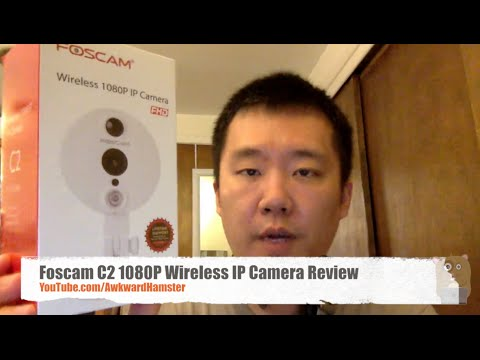 foscam r2w indoor 1080p fhd wireless routers