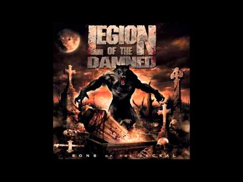 Legion Of The Damned - Sons of the Jackal (2007) Ultra HQ Mp3