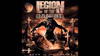 Legion Of The Damned - Sons of the Jackal (2007) Ultra HQ