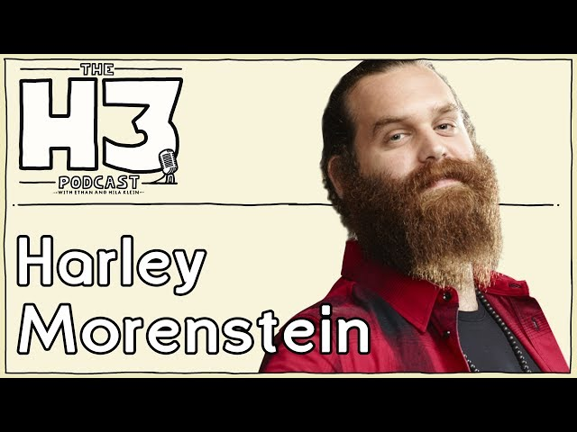 H3 Podcast #61 - Harley Morenstein (Epic Meal Time)