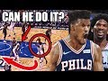 Why The Jimmy Butler Trade Is The BEGINNING of the 76ers Dynasty (Ft. NBA Free Agents, Joel Embiid)