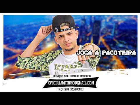 MC WM - Joga a Pacoteira