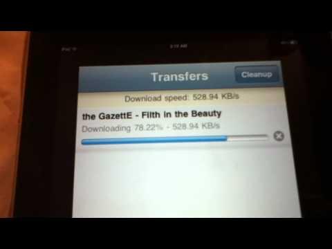 MewSeek i App Review (i Music Downloader)