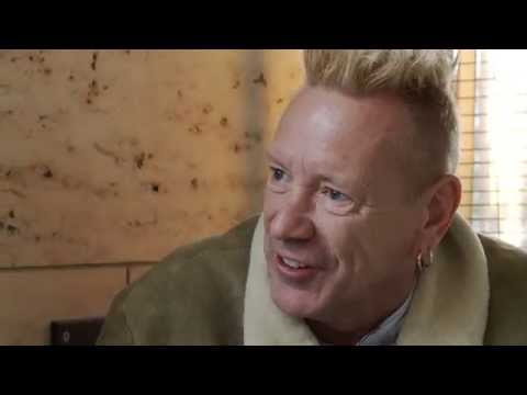 John Lydon: 'Russell Brand's revolution is idiotic'
