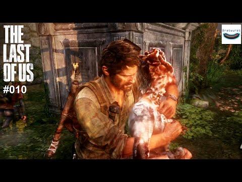 [The Last of Us] #010 - So viele neue Freunde