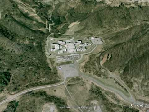 Red Onion State Prison - Pound, VA - Google Earth - YouTube