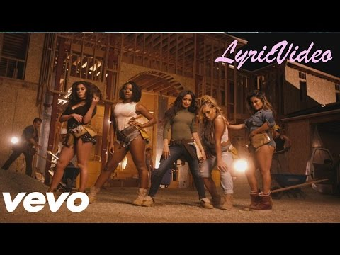 FifthHarmony - Work From Home (Lyric Video)