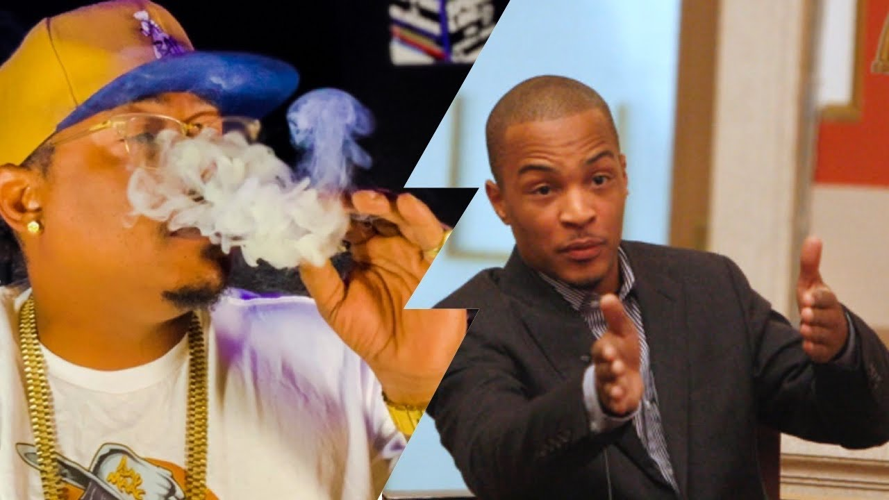 "Spider Loc Reacts "" Crowned Court Tv Post TI Tipster Harris Testimony"" Hosea Thomas Murder Trial"