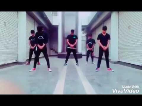All i wanna do  urban feel by satish sagar s Choreography by Utsav Malhotra
