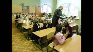 Урок доброты в 3 классе