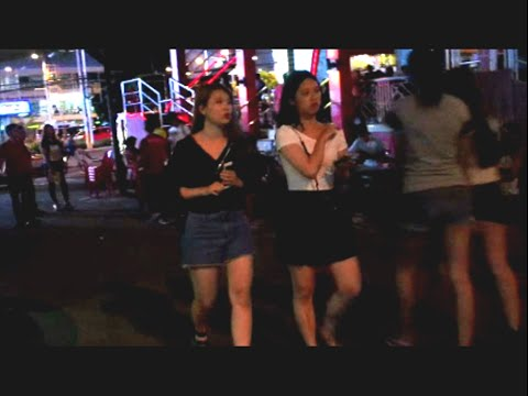 Night life in Cebu City Philippines ~ Dating Filipinas on Mango St ~ The clubs ~  Video 4