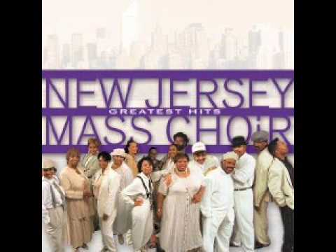 New Jersey Mass Choir - Oh the blood of Jesus