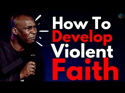 IF YOUR FAITH