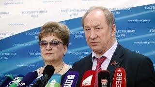 «У Медведева только один путь – в отставку»