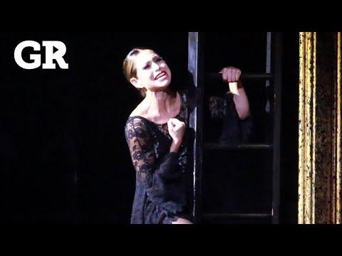 Brilla En Monterrey Como En Broadway   Vida