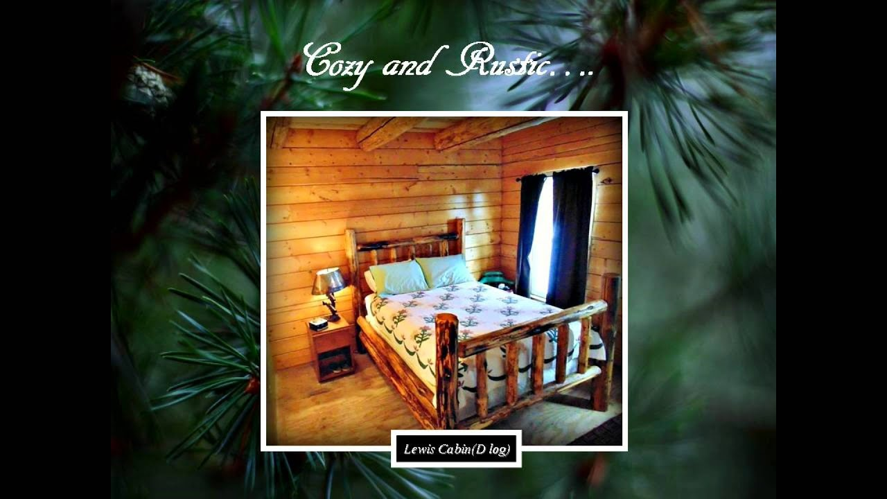 Pleasant Valley Log Homes Products Overview