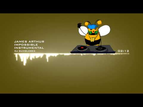 [Free Instrumental] James Arthur - Impossible