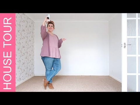 Renovations & Full House Tour! | LIFESTYLE | Louise Pentland