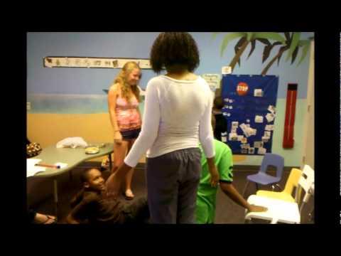"""3 Hearts Group"" Bridges Learning Center for Austism Children 2011"