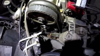 видео Причины бедной смеси на инжекторе: разбираемся в проблеме
