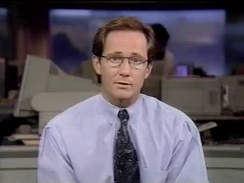 ABC World News Now, August 9, 1995