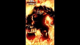 Champions online: Juggernaut
