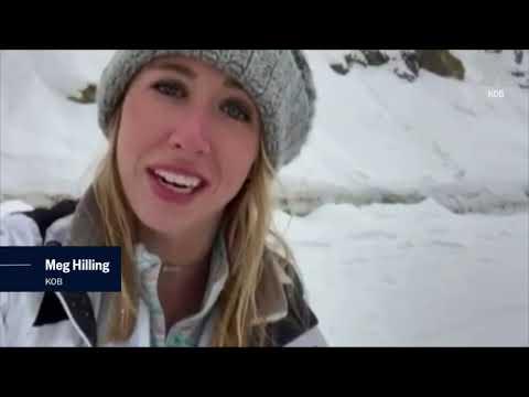 Ouray, Colorado Avalanche
