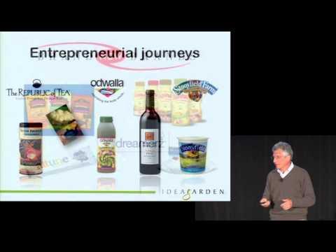 Food Entrepreneurship: Entrepreneurial Journeys