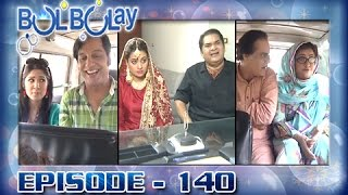 Bulbulay Ep 140 - ARY Digital Drama