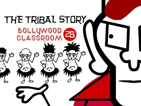 Bollywood Classroom | The Tribal Story | Episode 28
