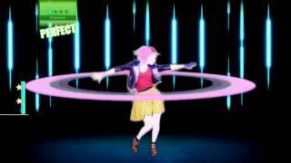 Chris Brown - Yeah 3x - JustDance - MashUp