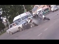 Extreme Motorcycle Crashes &  Horrifying Motorcycle Accidents