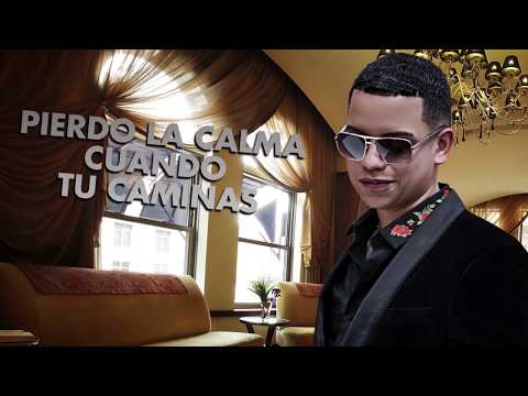 Esa Boquita - J  Alvarez [Lyric Video] Video Oficial