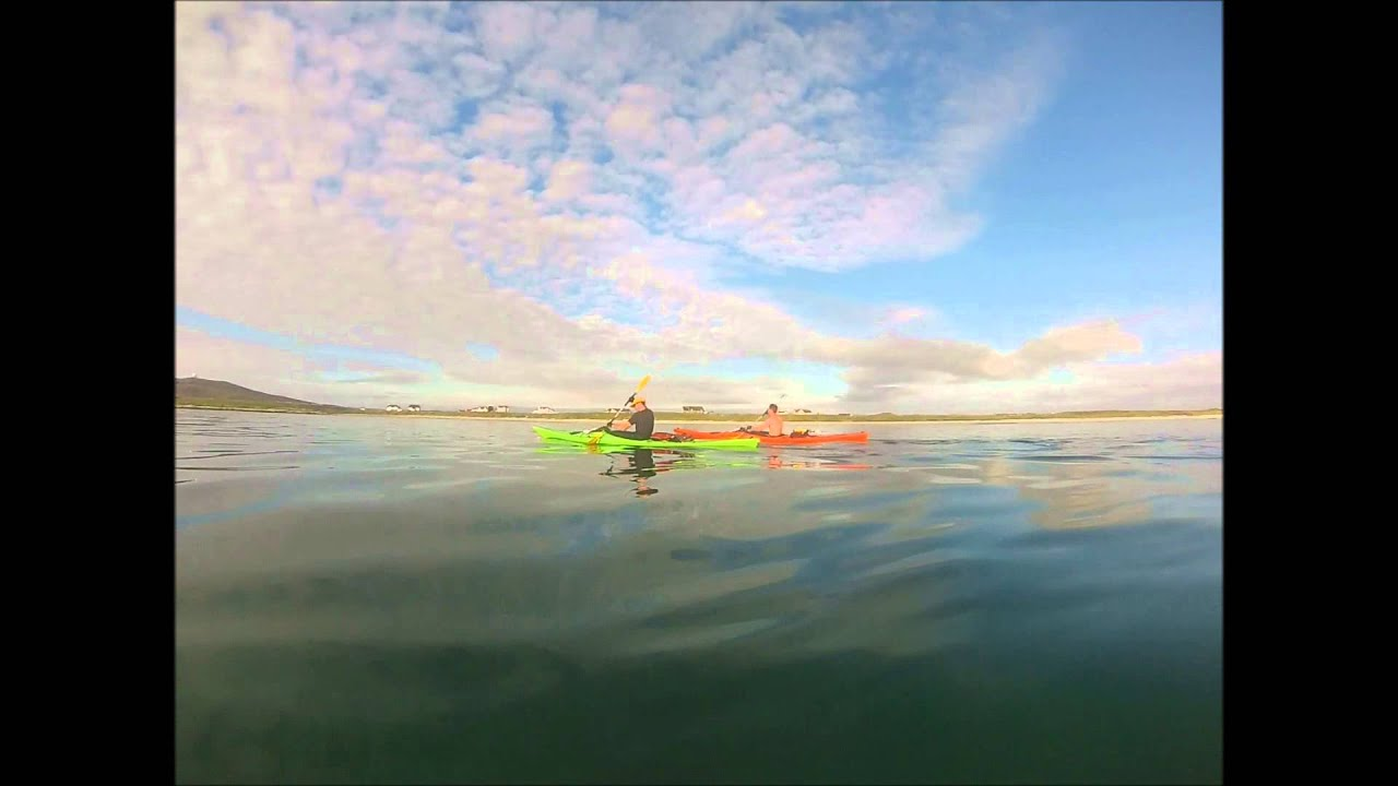 Kayaking Scotland's Islands: Coll & Tiree