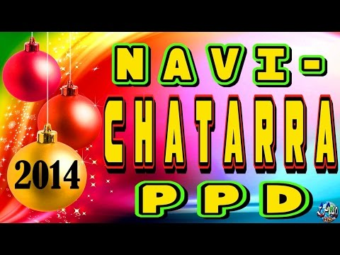 ◆◆ NAVI - CHATARRA PPD ◆◆