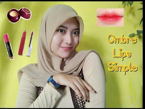 tutorial-ombre-lips-ala-korea-simple-banget-!
