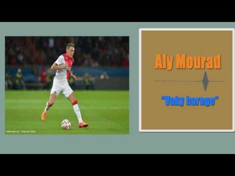 Aly mourad audio 2017 VAKY BARRAGE