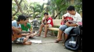 Liveshow Guitars 10A1 LVL (Hè 2012) (tập 1) - Thu Cuối