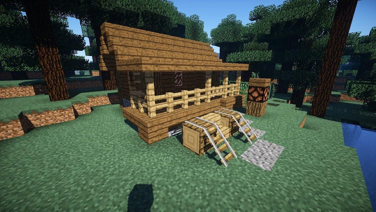 24 янв 2016. В этом видео вы увидите как построить дом в майнкрафт всем любители майнкрафт, minecraft да и просто майн будут рады я.