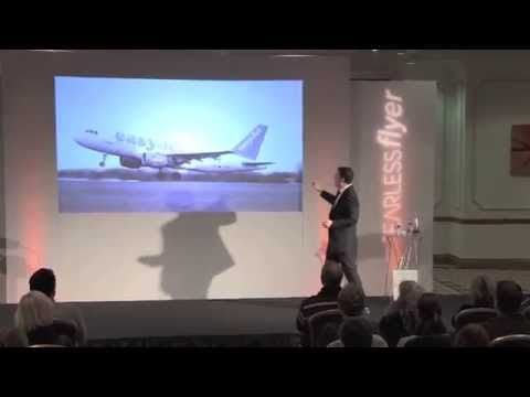easyJet Fearless Flyers Course