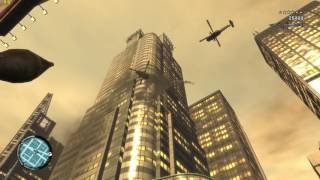Grand Theft Auto IV (Episodes From Liberty City) Free Roam Gameplay (PC, Ultra Settings, 1080p)
